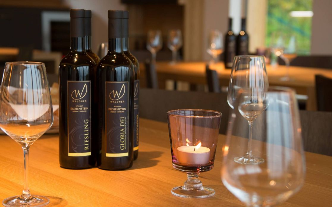 South Tyrolean wines – Our vision & our story